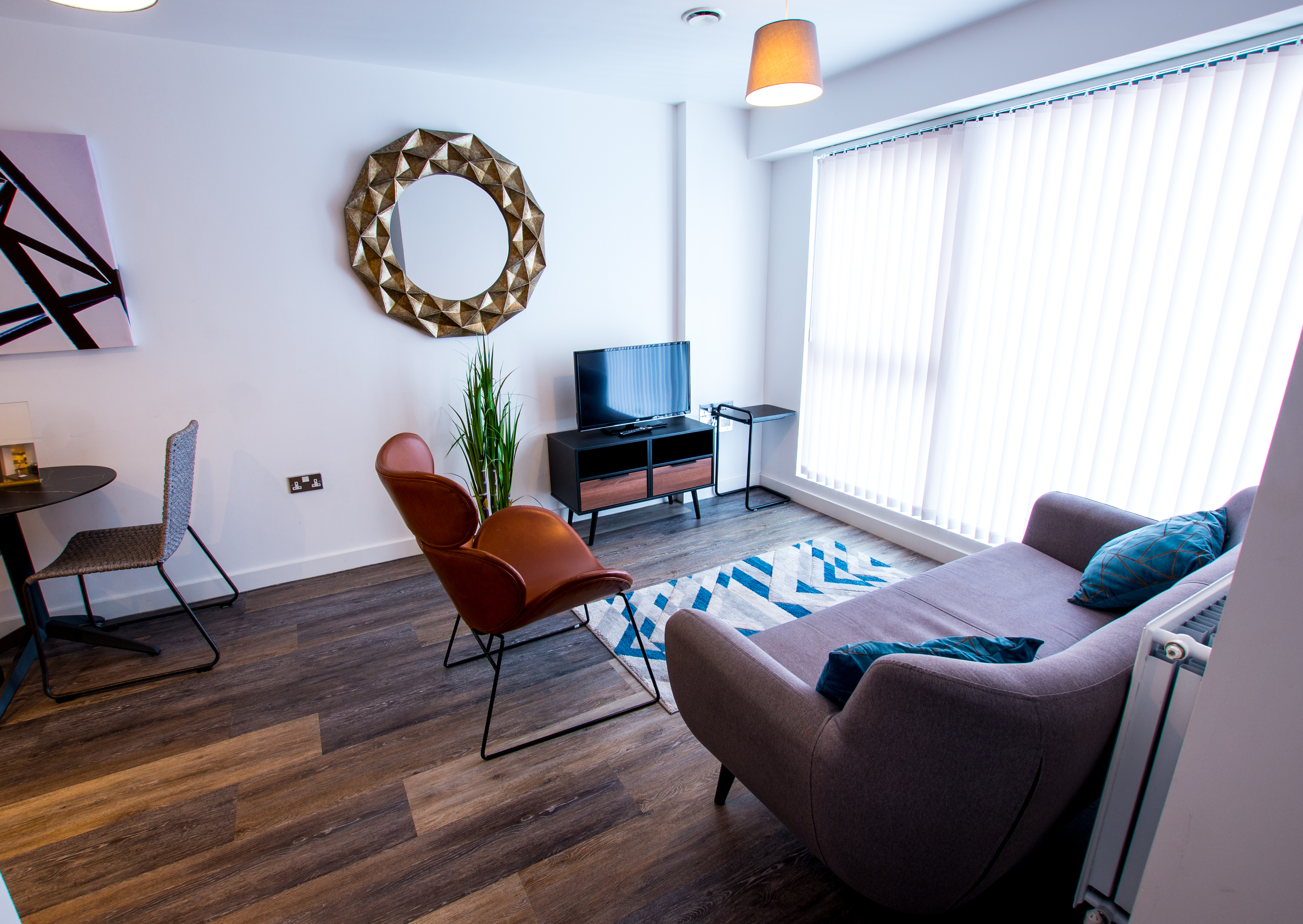 Accomodation Location | Comfy Workers